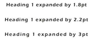 heading-examples