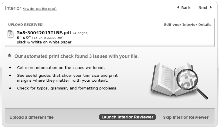 Format Book in Word: Self-Publishing Your Book to